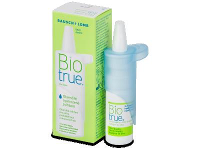 Očné kvapky Biotrue MDO 10 ml  - Očné kvapky