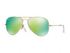 Slnečné okuliare Pilot - Slnečné okuliare Ray-Ban Original Aviator RB3025 - 112/19