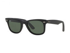 Slnečné okuliare Pánske - Slnečné okuliare Ray-Ban Original Wayfarer RB2140 - 901