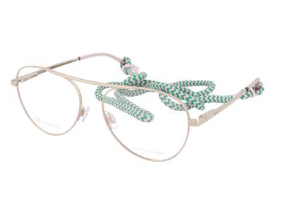 Dioptrické okuliare Missoni MMI 0023 S45