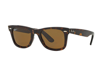 Slnečné okuliare Slnečné okuliare Ray-Ban Original Wayfarer RB2140 - 902/57 Polarized