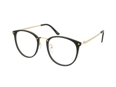 Okuliare s filtrom blokujúcim modré svetlo Okuliare k počítaču Crullé TR1726 C1