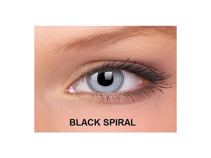 Black Spiral