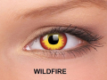 ColourVUE Crazy Lens - nedioptrické (2šošovky)