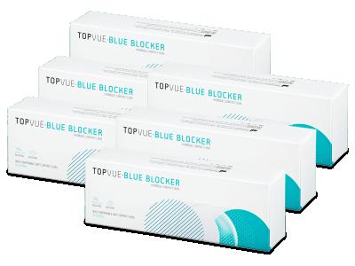 TopVue Blue Blocker (180 šošoviek)