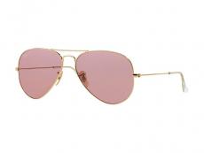 Slnečné okuliare pánske - Slnečné okuliare Ray-Ban Original Aviator RB3025 - 001/15