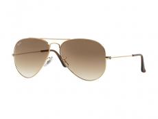 Slnečné okuliare Ray-Ban - Slnečné okuliare Ray-Ban Original Aviator RB3025 - 001/51