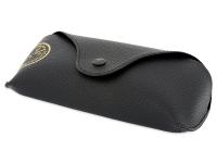 Slnečné okuliare Ray-Ban Original Aviator RB3025 - 001/51  - Original leather case (illustration photo)
