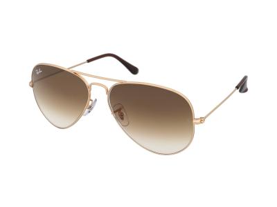 Slnečné okuliare Slnečné okuliare Ray-Ban Original Aviator RB3025 - 001/51