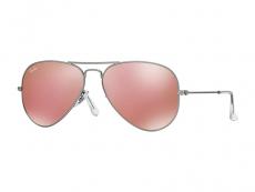 Slnečné okuliare Pilot - Slnečné okuliare Ray-Ban Original Aviator RB3025 - 019/Z2