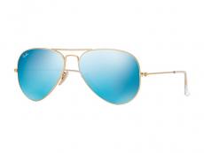 Slnečné okuliare Dámske - Slnečné okuliare Ray-Ban Original Aviator RB3025 - 112/17