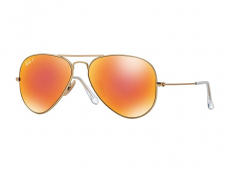 Slnečné okuliare Pilot - Slnečné okuliare Ray-Ban Original Aviator RB3025 - 112/4D