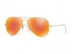 Slnečné okuliare Ray-Ban - Slnečné okuliare Ray-Ban Original Aviator RB3025 - 112/69
