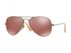 Slnečné okuliare Ray-Ban - Slnečné okuliare Ray-Ban Original Aviator RB3025 - 167/2K