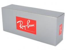 Slnečné okuliare Ray-Ban Original Aviator RB3025 - 167/2K  - Original box
