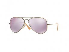 Slnečné okuliare Pánske - Slnečné okuliare Ray-Ban Original Aviator RB3025 - 167/4K