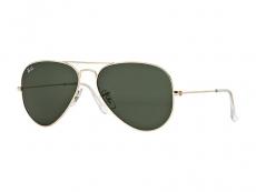Slnečné okuliare Pánske - Slnečné okuliare Ray-Ban Original Aviator RB3025 - L0205