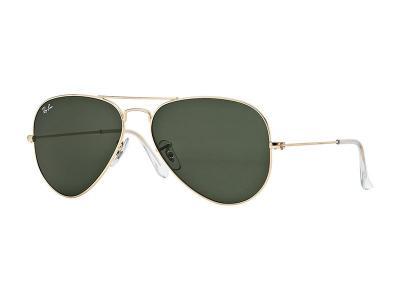 Slnečné okuliare Slnečné okuliare Ray-Ban Original Aviator RB3025 - L0205