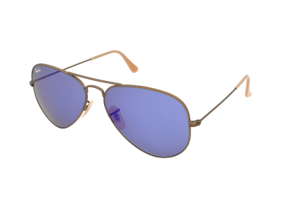 Slnečné okuliare Slnečné okuliare Ray-Ban Original Aviator RB3025 - 167/68