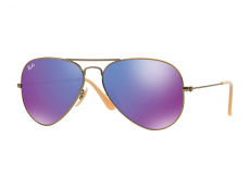 Slnečné okuliare Pánske - Slnečné okuliare Ray-Ban Original Aviator RB3025 - 167/1M