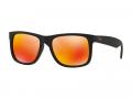 Slnečné okuliare Ray-Ban Justin RB4165 - 622/6Q