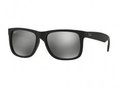 Slnečné okuliare Pánske - Slnečné okuliare Ray-Ban Justin RB4165 - 622/6G