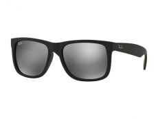 Slnečné okuliare Ray-Ban - Slnečné okuliare Ray-Ban Justin RB4165 - 622/6G