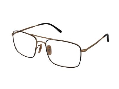 Dioptrické okuliare Crullé 6343 C1
