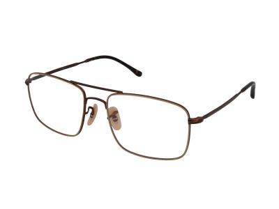 Dioptrické okuliare Crullé 6343 C4