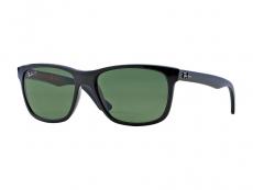 Slnečné okuliare štvorcové - Slnečné okuliare Ray-Ban RB4181 - 601/9A POL