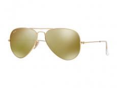 Slnečné okuliare Dámske - Slnečné okuliare Ray-Ban Original Aviator RB3025 - 112/93