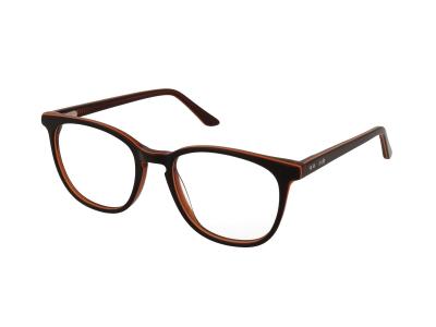 Dioptrické okuliare Crullé 17057 C1