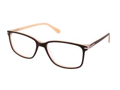 Dioptrické okuliare Crullé 17497 C3