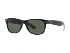 Slnečné okuliare Wayfarer - Slnečné okuliare Ray-Ban RB2132 - 901L