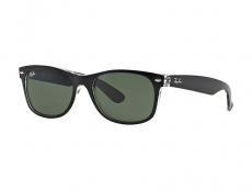 Slnečné okuliare Wayfarer - Slnečné okuliare Ray-Ban RB2132 - 6052