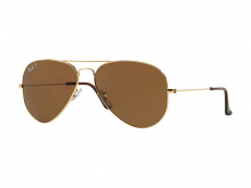 Okuliare - Slnečné okuliare Ray-Ban Original Aviator RB3025 - 001/57 POL