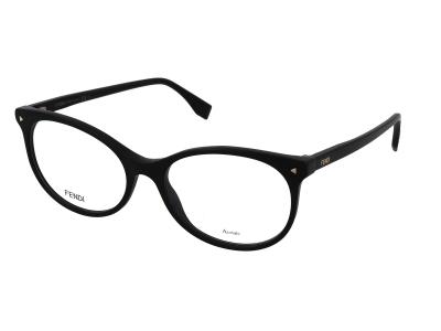 Dioptrické okuliare Fendi FF 0388 807