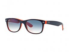 Slnečné okuliare Wayfarer - Slnečné okuliare Ray-Ban RB2132 - 789/3F