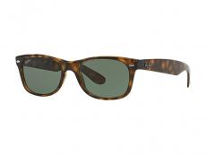 Slnečné okuliare Wayfarer - Slnečné okuliare Ray-Ban RB2132 - 902L