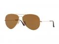 Slnečné okuliare Ray-Ban Original Aviator RB3025 - 001/33