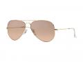 Slnečné okuliare Ray-Ban Original Aviator RB3025 - 001/3E