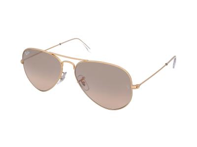 Slnečné okuliare Slnečné okuliare Ray-Ban Original Aviator RB3025 - 001/3E
