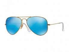 Slnečné okuliare Pánske - Slnečné okuliare Ray-Ban Original Aviator RB3025 - 112/4L