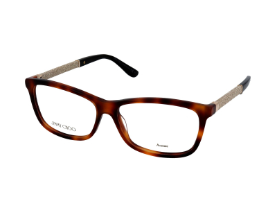 Dioptrické okuliare Jimmy Choo JC167 KLZ