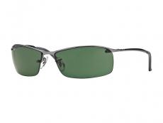 Slnečné okuliare obdĺžníkové - Slnečné okuliare Ray-Ban RB3183 - 004/71