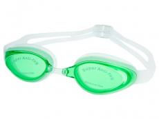 Okuliare - Plavecké okuliare zelené