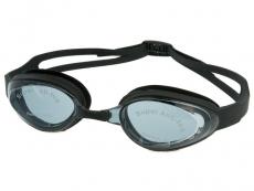 Okuliare - Plavecké okuliare čierne
