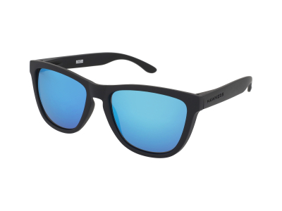 Slnečné okuliare Hawkers Carbon Black Clear Blue One