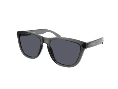 Slnečné okuliare Hawkers Crystal Black Dark One