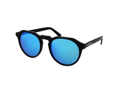 Slnečné okuliare Hawkers Diamond Black Clear Blue Warwick X